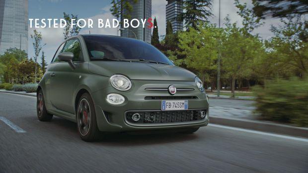 Abundancia de premios para los anuncios de Fiat