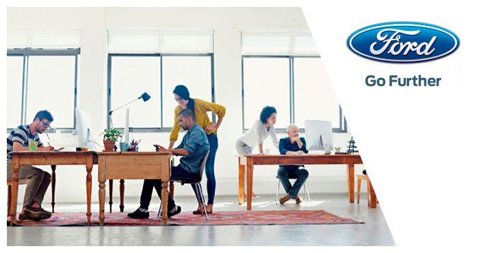 Ford ofrece servicios postventa para cualquier marca de vehículo