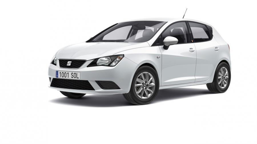 SEAT Ibiza Full Connect, la mejor oportunidad
