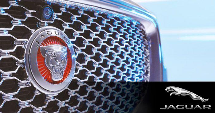 El Nuevo E‑PACE es el primer SUV compacto de Jaguar.