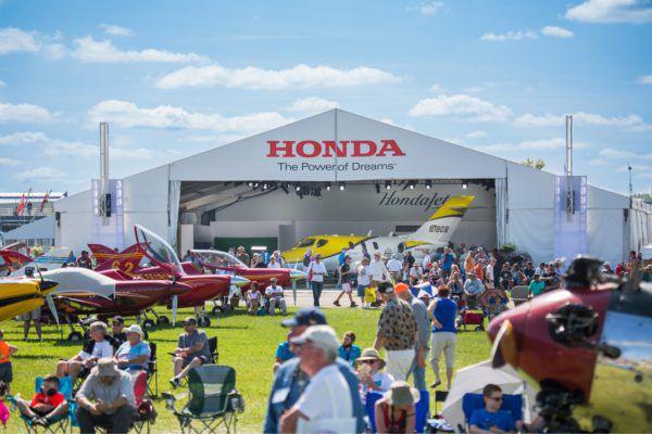 La vuelta al mundo en 80 días… ¡con el HondaJet!