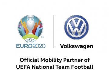VOLKSWAGEN SE MARCA UN TANTO EN LA UEFA EURO 2020™ COMO NUEVO SOCIO DE MOVILIDAD DE LA UEFA
