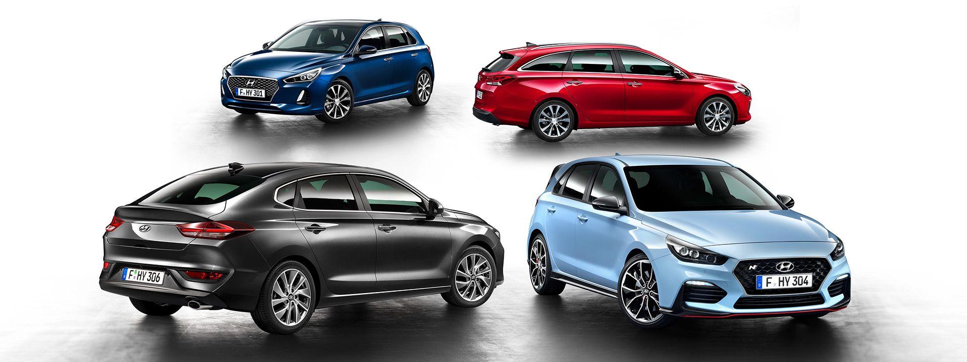 Importantes novedades de Hyundai Motor en el Salón de Frankfurt