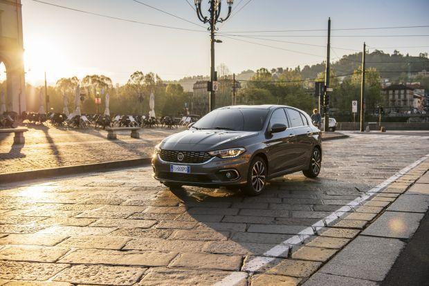 Fiat supera las 40.000 unidades matriculadas en 2017
