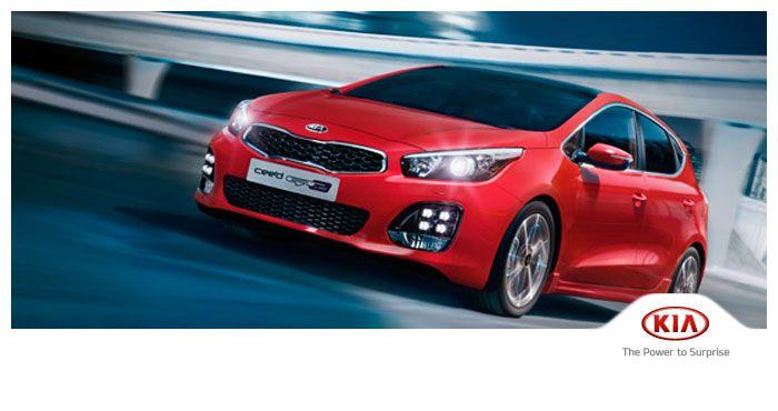 Kia Motors, segunda marca en ventas a particular en agosto
