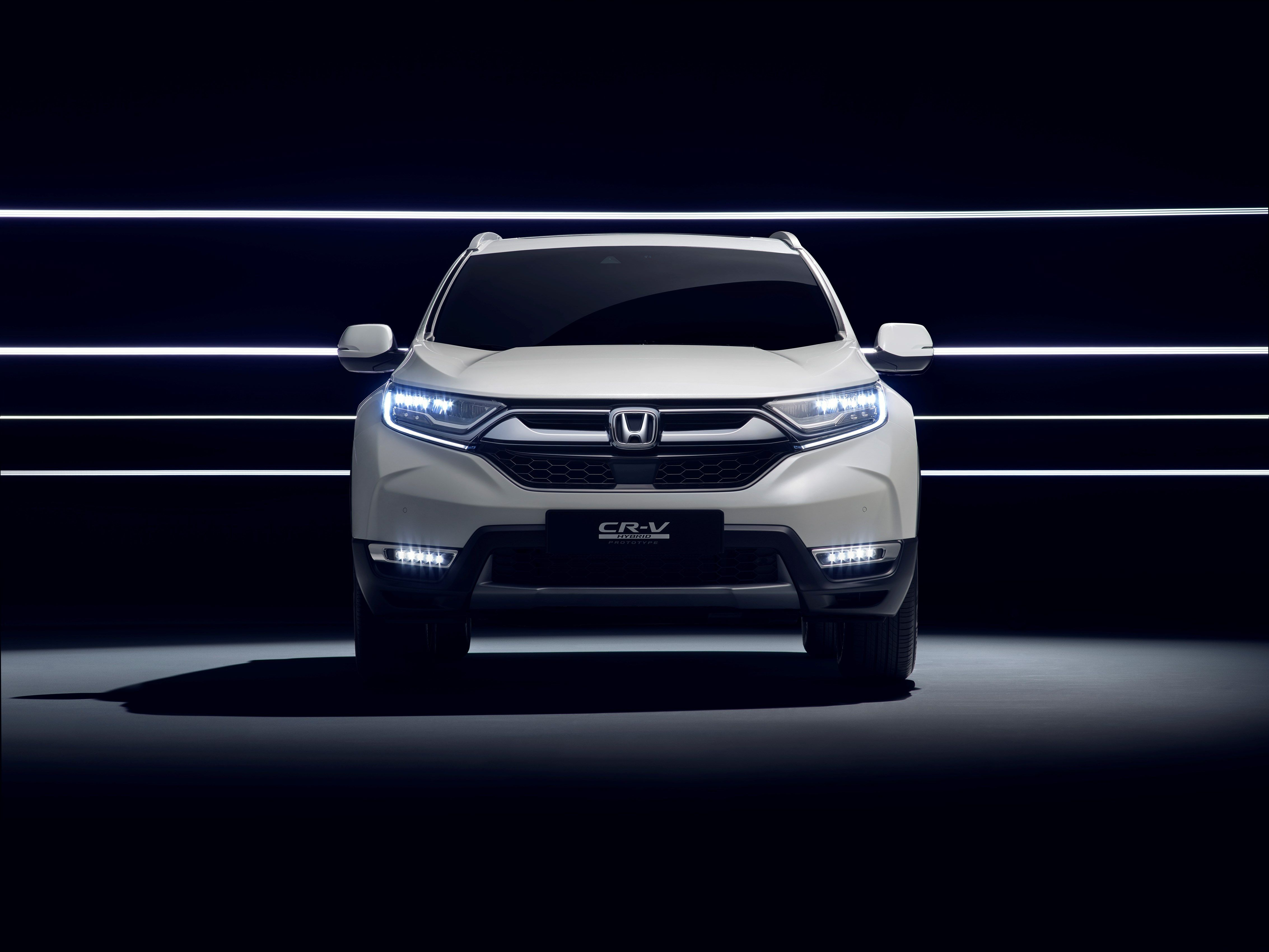 Honda desembarca en Frankfurt con su filosofía de movilidad eléctrica para Europa