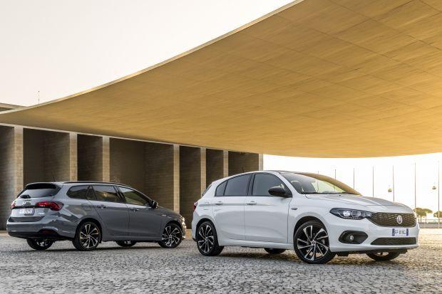 Se abren los pedidos del nuevo Fiat Tipo S-Design