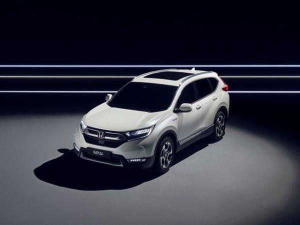Honda reitera su compromiso con el vehículo eléctrico en el Salón de Frankfurt