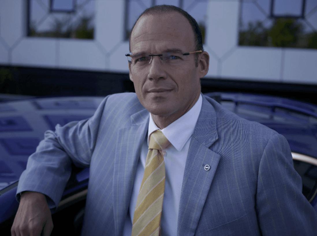 Filippo Rivanera nuevo director de Ventas de Opel España