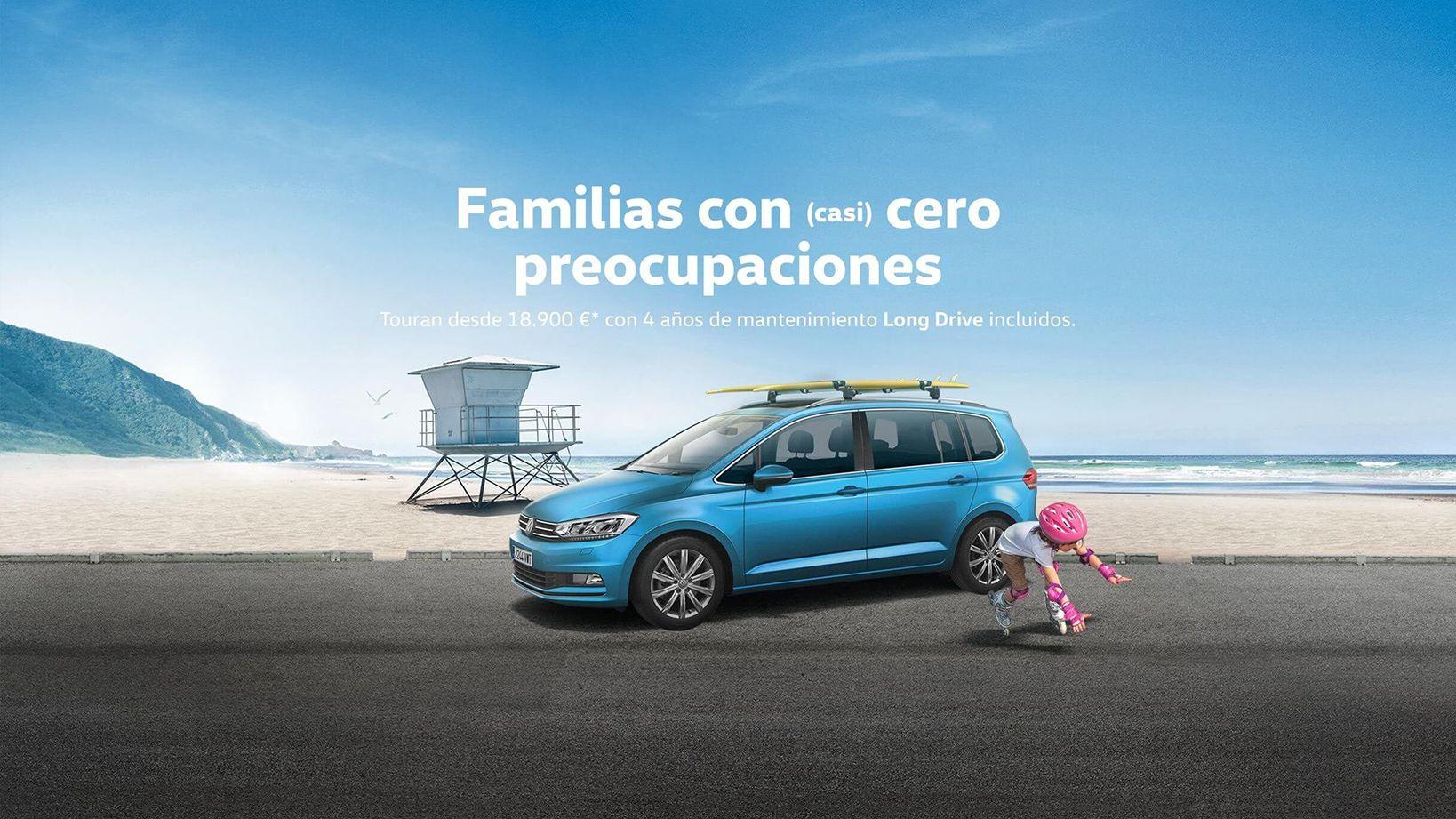 FAMILIAS CON (CASI) CERO PREOCUPACIONES I