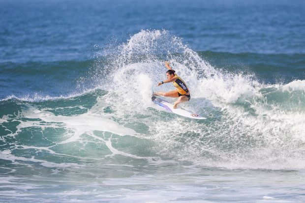 Jeep y la World Surf League extienden y amplían su colaboración global con un acuerdo de varios años