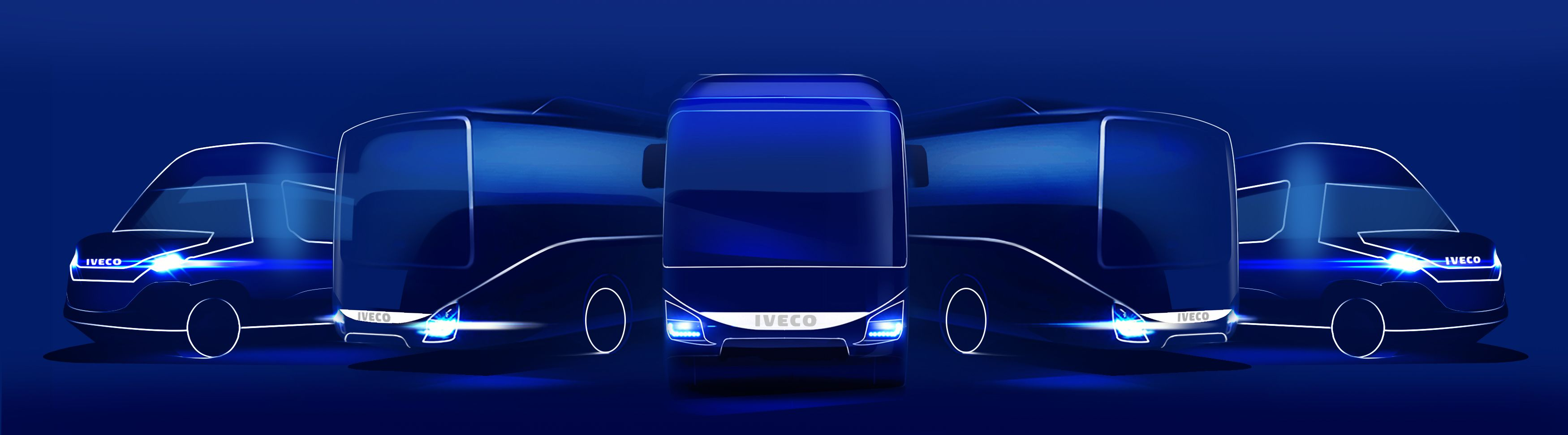 IVECO BUS presenta internacionalmente el Crossway Low Entry Natural Power en Busworld 2017