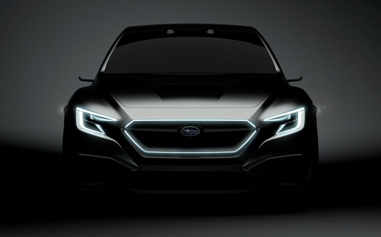 Subaru inundará de novedades el Salón de Tokio