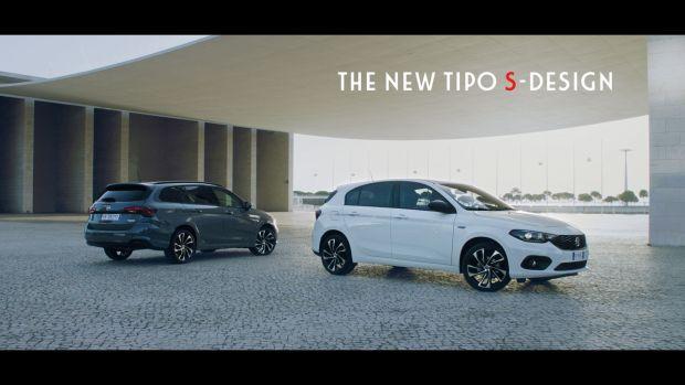 La nueva campaña publicitaria del S-Design tiene ritmo y personalidad