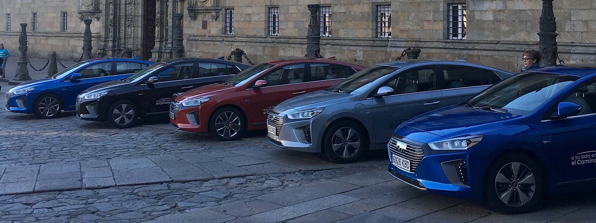 Hyundai Motor España lanza la campaña social #ATuLadoEnElCamino