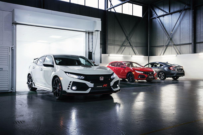 El Honda Civic se convierte en finalista de los premios AUTOBEST