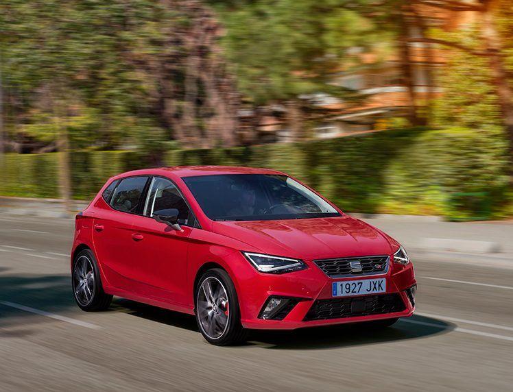 SEAT vende 354.900 coches hasta septiembre