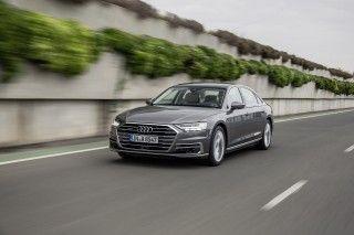 Se abre el plazo de pedidos para el nuevo Audi A8