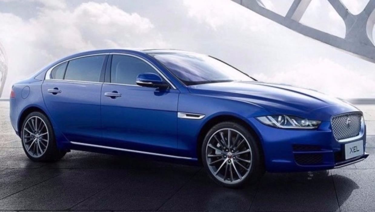 Jaguar XEL, llega la batalla extendida a la berlina
