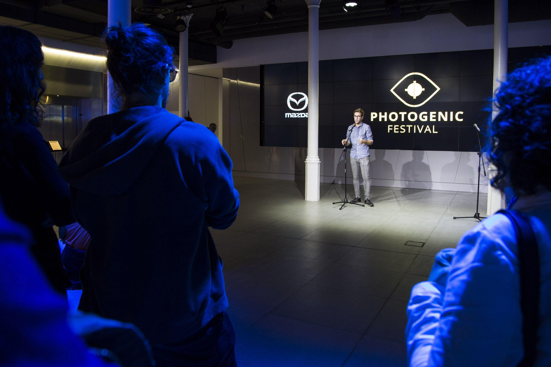 MAZDA SPACE ACOGE UNA EXPOSICIÓN CON LA OBRA DE LOS GANADORES DE LA 3ª EDICIÓN DE PHOTOGENIC FESTIVAL
