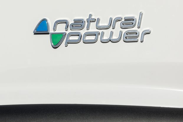 El Tour de Francia de biometano de Fiat