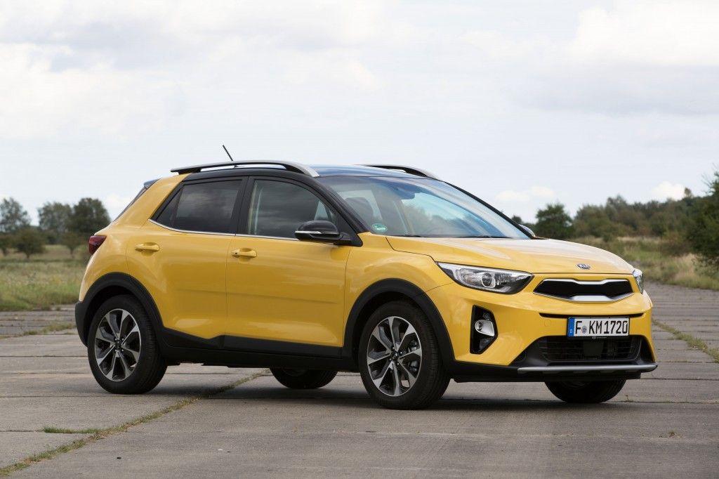 Kia Motors vende 4.519 unidades en octubre