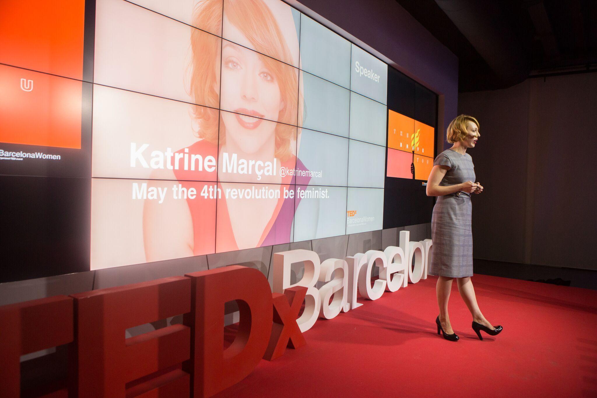 TEDX WOMEN 2017 CELEBRA EN MAZDA SPACE UNA JORNADA DEDICADA A LA IGUALDAD DE GÉNERO