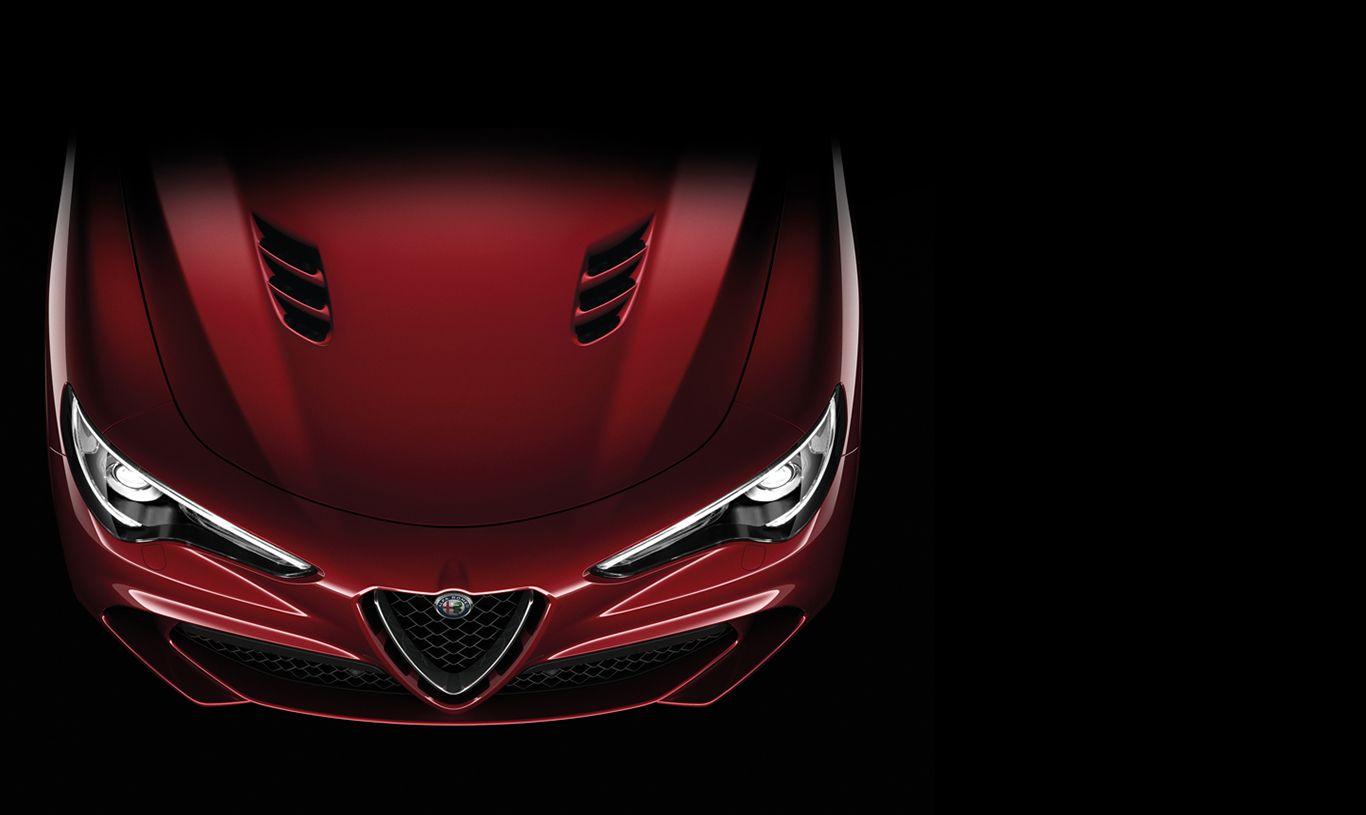 Alfa Romeo abre los pedidos del Stelvio Quadrifoglio