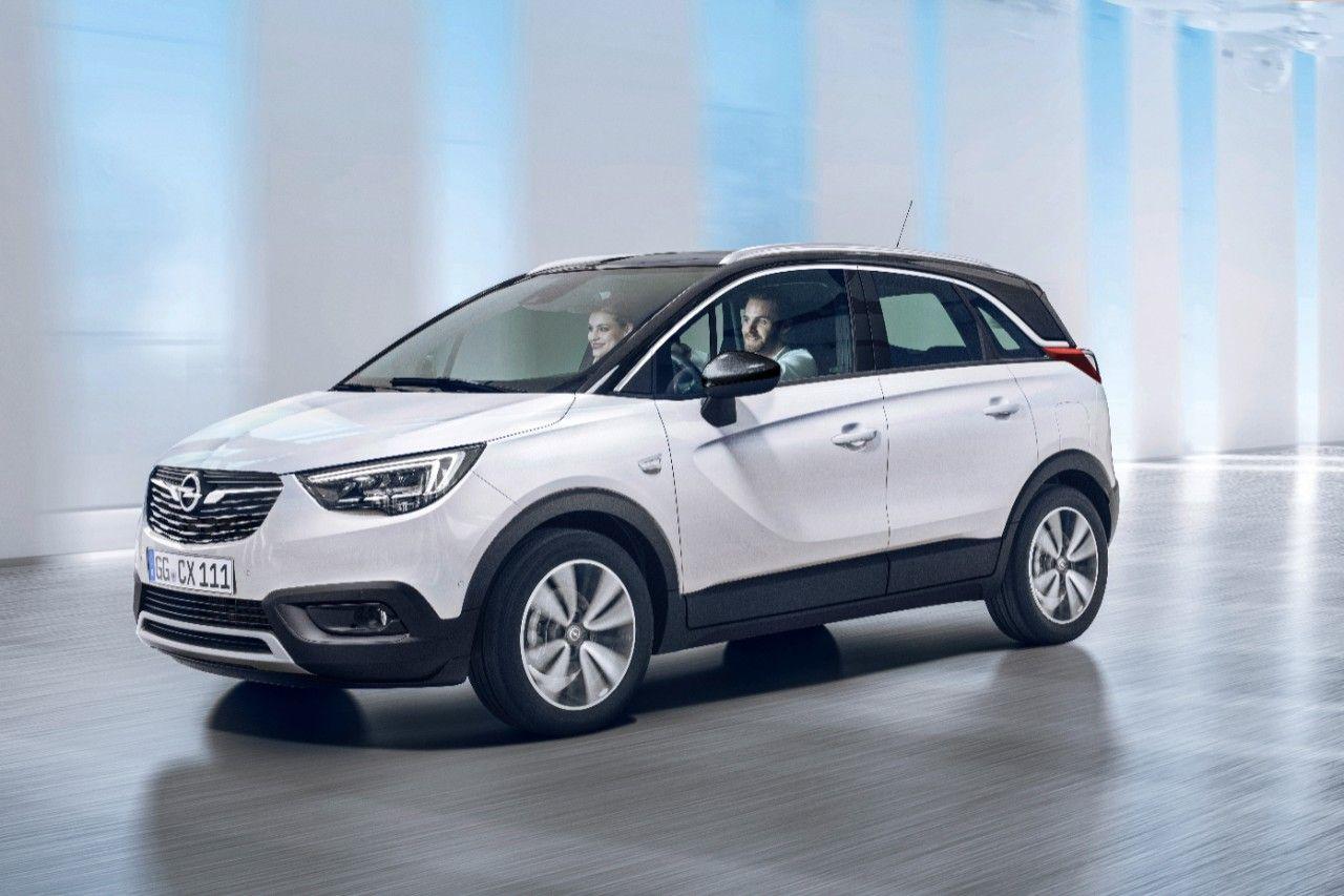 """Los """"Black Days"""" te acercan a tu nuevo Opel"""