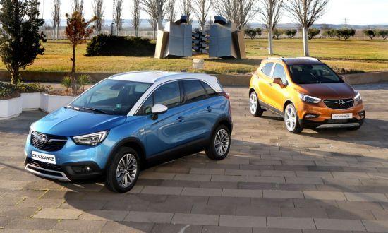 Opel amplía sus negocios en Sudáfrica
