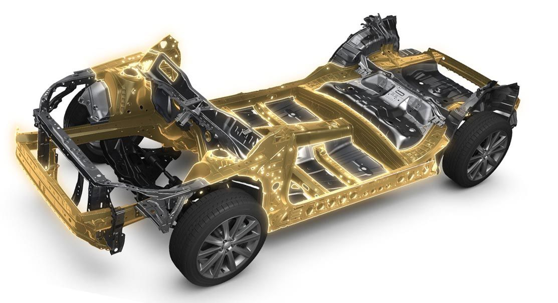 """Subaru en el futuro: """"modelos nuevos todos los años de aquí a 2021"""""""