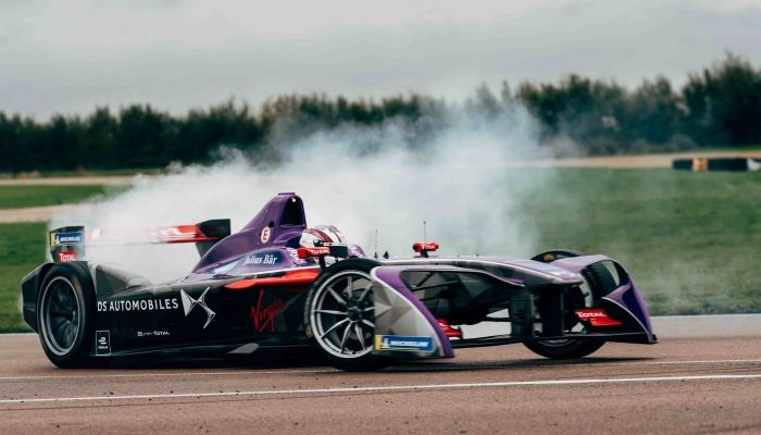 DS VIRGIN RACING COMIENZA SU CUARTA TEMPORADA EN LA FORMULA E