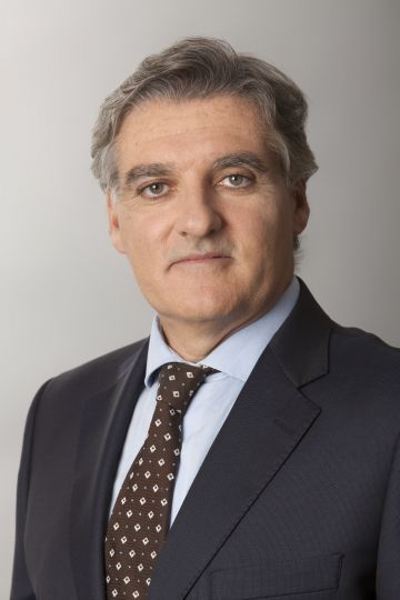FIDEL JIMÉNEZ DE PARGA, NUEVO DIRECTOR GENERAL DE ŠKODA ESPAÑA