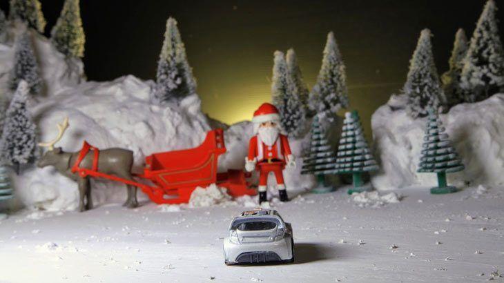 ¿Estás en la lista de los 'buenos' de Papá Noel?