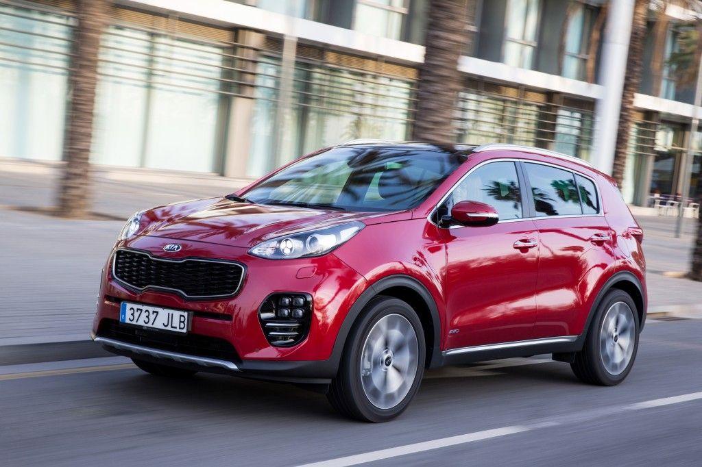 Kia Motors anuncia unas ventas globales de 259.643 vehículos en noviembre