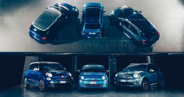 Se abren los pedidos de la familia Fiat 500 Mirror