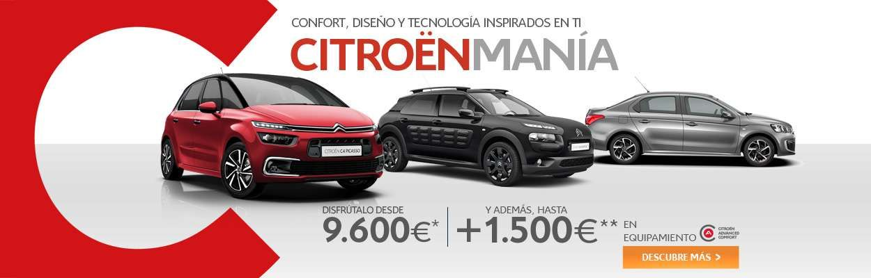 CITROENMANIA