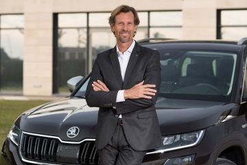 MIGUEL PIWKO, NUEVO DIRECTOR DE MARKETING DE SKODA