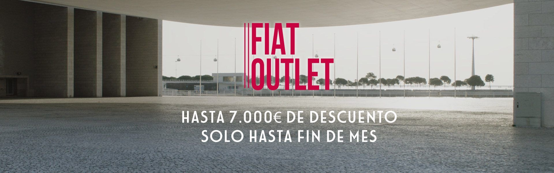 FIAT OUTLET.