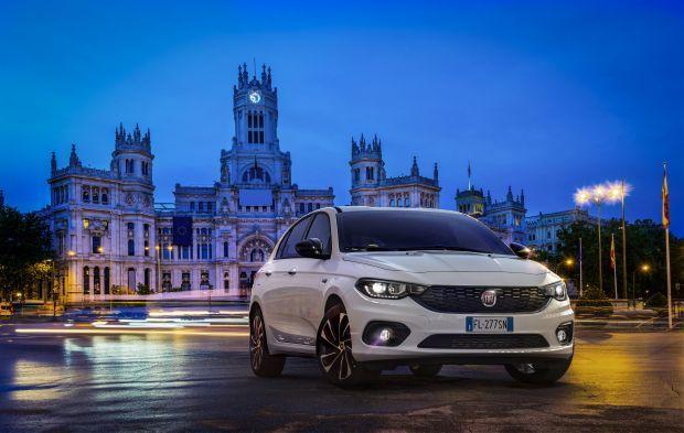 Fiat Tipo: la funcionalidad, la sencillez y la personalidad cumplen treinta años