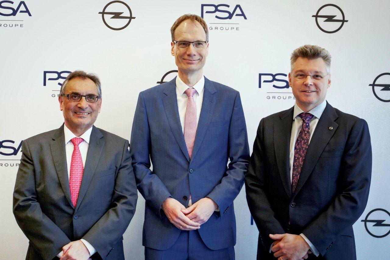 El primer Opel Corsa (*) 100% eléctrico se fabricará en Zaragoza