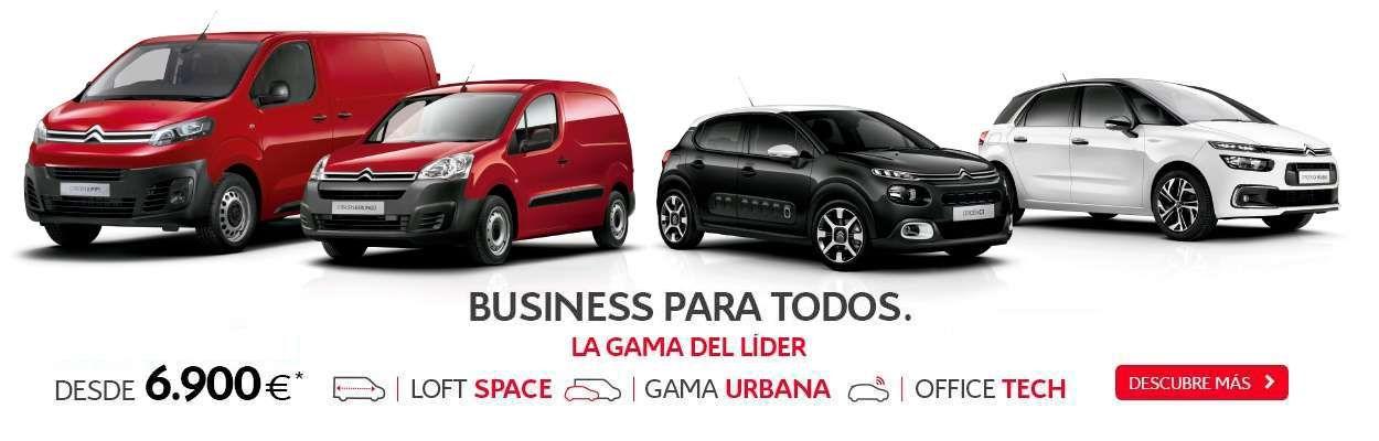 BUSINESS PARA TODOS.