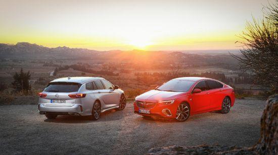 Opel Insignia GSi: el deportivo para entendidos que marca la diferencia