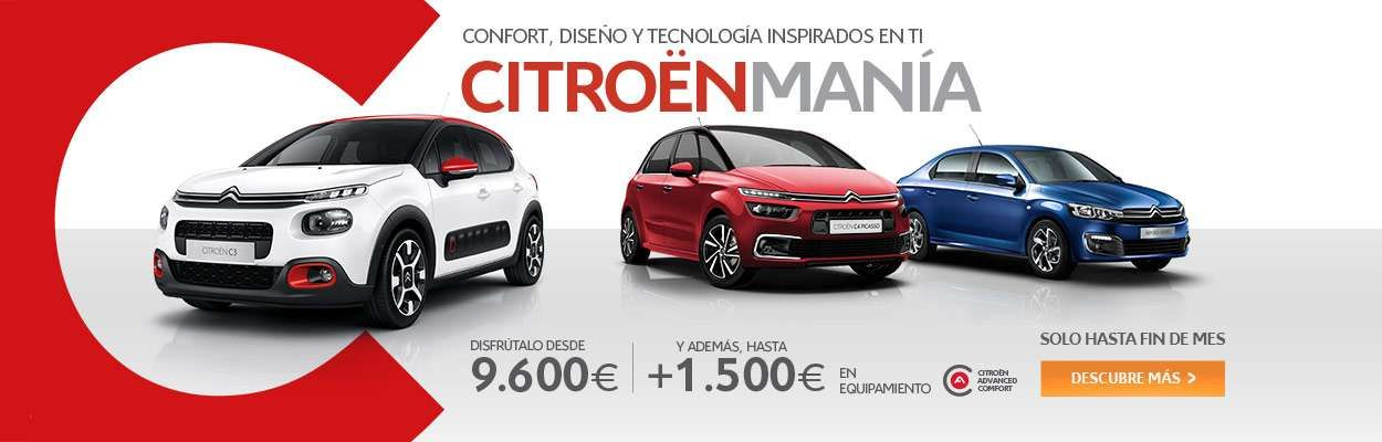 CITROENMANIA.
