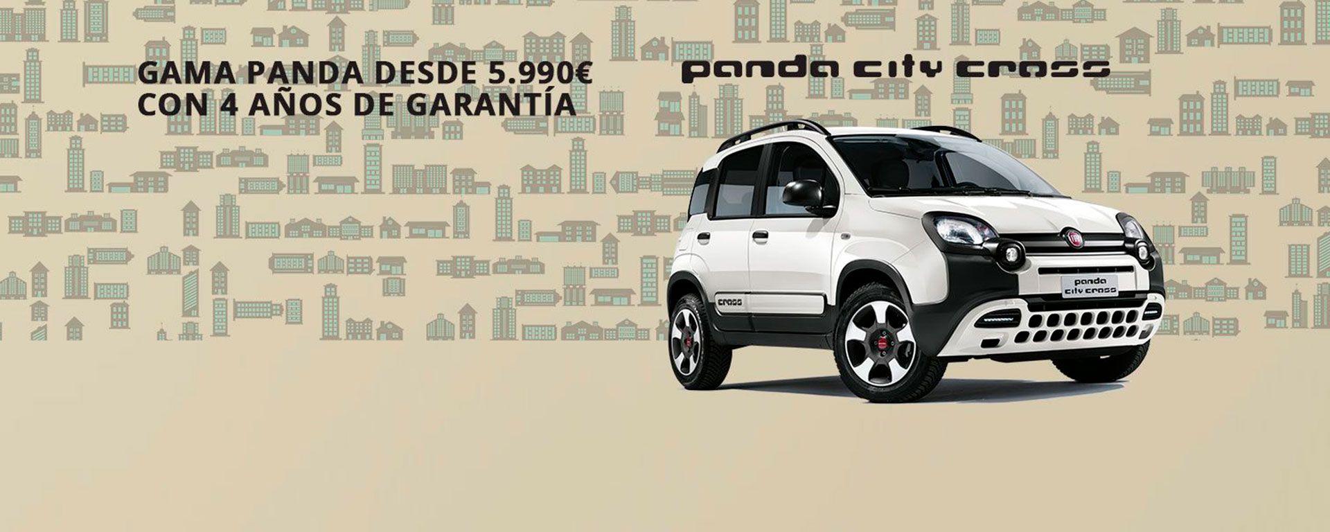 GAMA PANDA