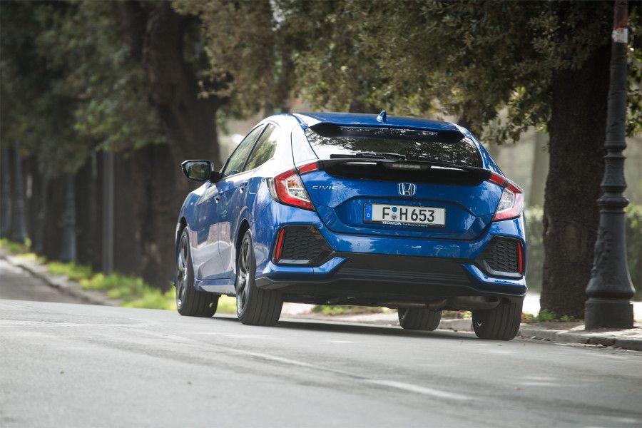 Honda, la cuarta marca más vendida del mundo y con tres modelos en el top 10