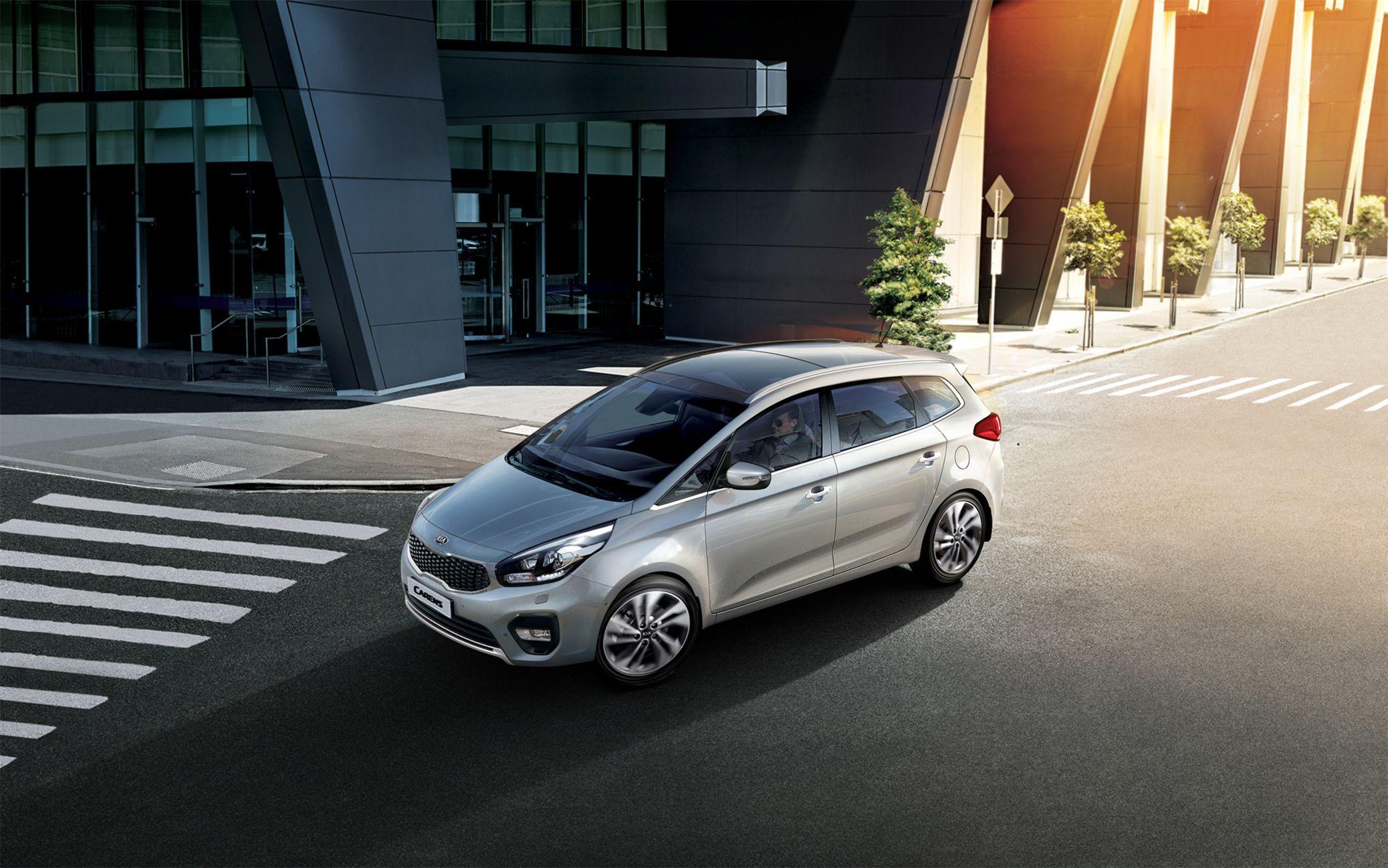 Kia Motors Iberia registra 15.497 unidades vendidas en el primer trimestre del año