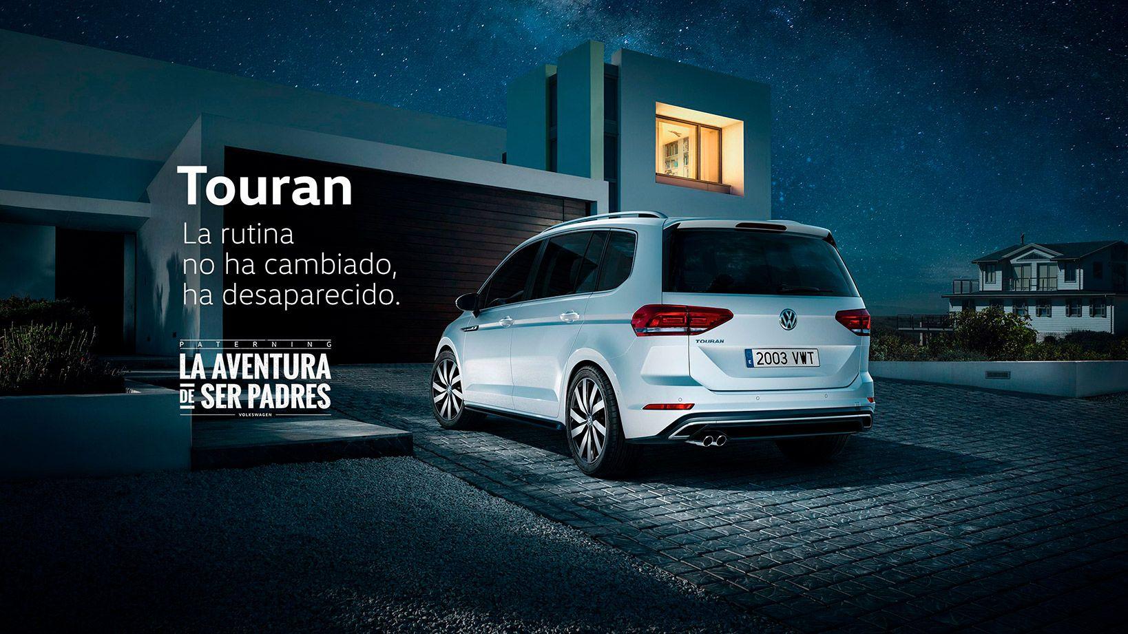 TOURAN.