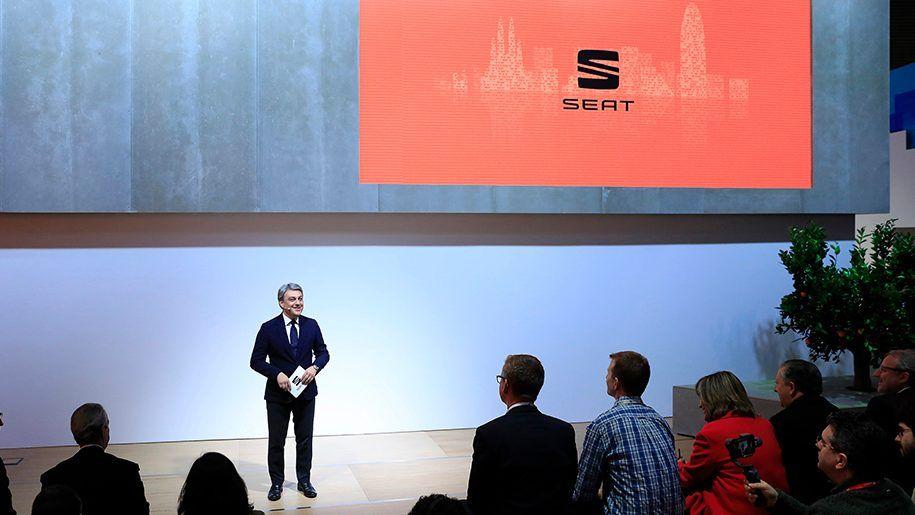 SEAT alcanza el mayor beneficio operativo de su historia