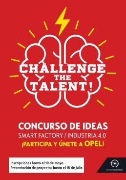 Opel España presenta su innovadora iniciativa Challenge de Talent! en la Feria de Empleo de la Universidad de Zaragoza